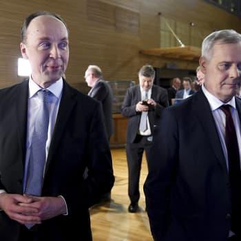 Analyysi: Perussuomalaiset ja vihreät vaalien todelliset voittajat, SDP:n nousu jäi vaisuksi
