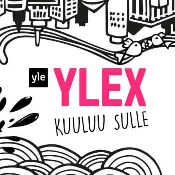 YleX Aamu: SinneTänneTonne - Eerikkilä edition