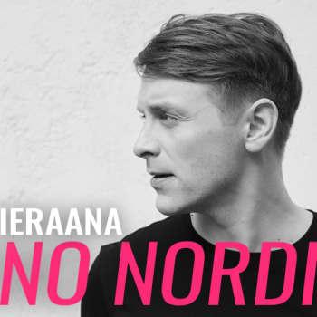 YleX Aamu: Vieraana Reino Nordin: Uusi kappale Ihmeeni on osoitettu ihmisille, joilta löytyy se oma läheinen ihme viereltä