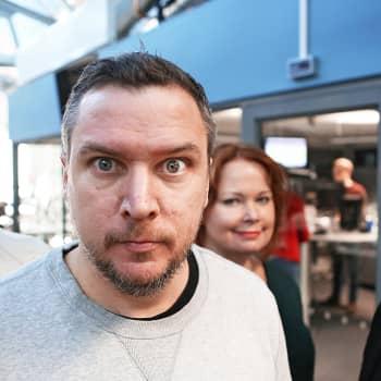 Kallen Kantapöytä: Onnea satavuotias Turun yliopisto!