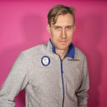 Vieraana Marko Anttila: On aina hyvä tunne kun pääsee maailmanluokan pelaajan ihon alle