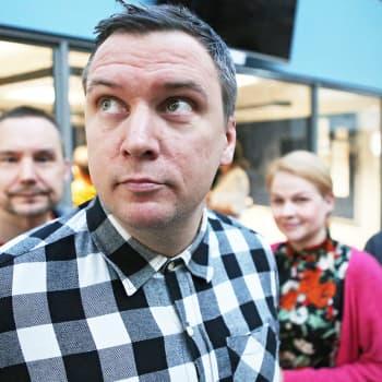 Kallen Kantapöytä: Kunnan määrittämät kotiintuloajat lapsille – vai sittenkin ulosmenoajat?