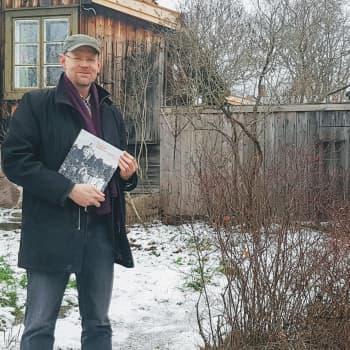 Turun puretuissa taloissa riitti tutkimista yli 10 vuodeksi ja viiteen kirjaan – ja riittäisi edelleenkin