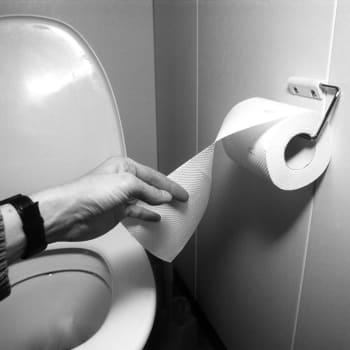 Skulle du kunna tänka dig att slänga toalettpappret till förbränning istället för i toaletten - för miljöns skull?