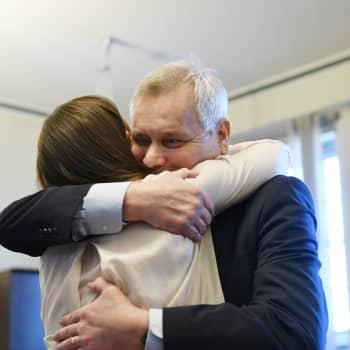 SDP-partikongress går mot vänster - det gillar finlandssvenska delegater