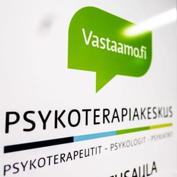 """Psykiater om Vastaamoläckan: """"Jag förstår inte hur det är möjligt"""""""