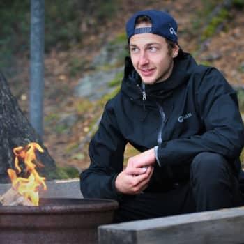 Självkritiska Ilkka Herola insåg att han behöver hjälp mot sin ångest