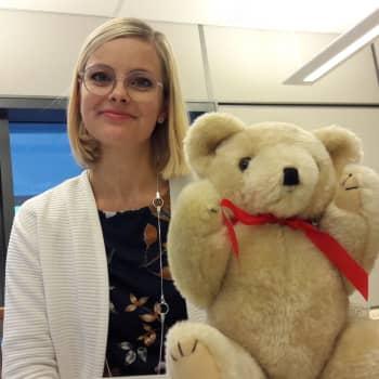 Matilda Engström ny chef för småbarnspedagogiken i Jakobstad