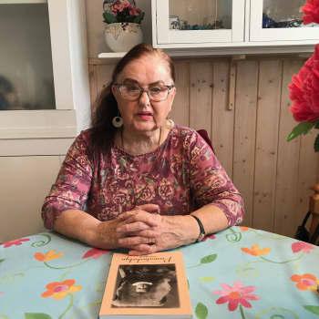 Karin Herala ger ut ny roman
