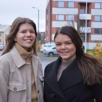 Vasa-live vill nå ut till stadens unga