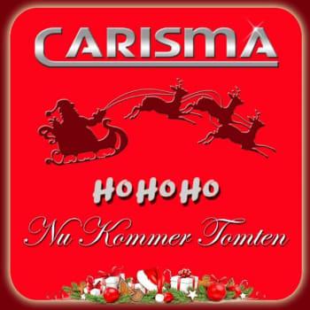 Ho ho ho - här kommer ny julmusik med dansbandet Carisma