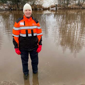 Vantaanjoen alueella asuu viidesosa suomalaisista - vesistöä ei voi jättää huomiotta