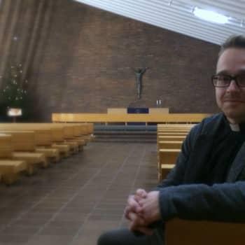 YLE Helsinki: Pappi Sami Lahtinen penkoo tieteellistä tietoa Jeesuksesta