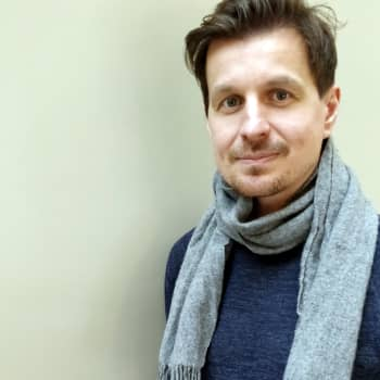 YLE Helsinki: Ex-jääkiekkoilija Tommi Kovanen menetti halunsa elää aivovamman takia