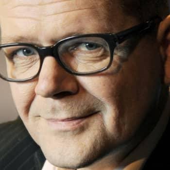 YLE Helsinki: Kari Hotakainen: Vierauden pelko sekoitetaan rasismiin