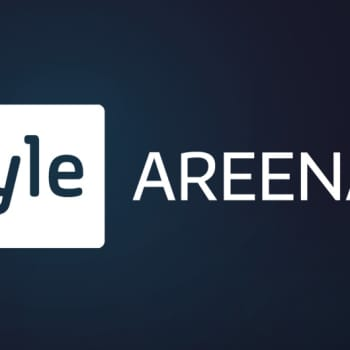 YLE Helsinki: Kierrätyskeskuksen urheiluvälinekauppa kasvaa - mitä urheiluvälineitä kierrätetään eniten?