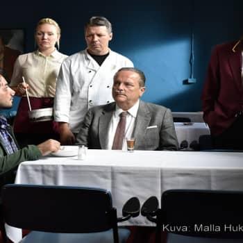 YLE Helsinki: Aki Kaurismäen elokuvissa vilisee helsinkiläisiä ravintoloita - muistatko nämä?