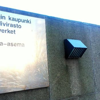 YLE Helsinki: Tutka löytää apua tarvitsevat nuoret Helsingissä