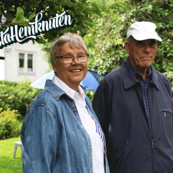 Bästa hemknuten i Svenskfinland: Svenskhusen i Kuppis