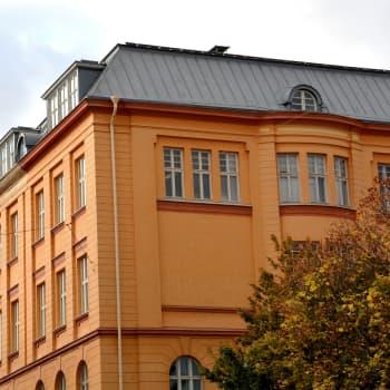 Åborektorn Nicke Wulff om skolstarten