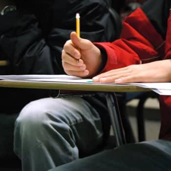 Åbomodellen tar itu med frånvaron i skolorna