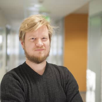Radio Suomi Kuopio: Semmarit musioi ja kiertää uuden levyn kanssa