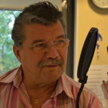 YLE Savo: Messipojasta kylpylähotellin johtajaksi