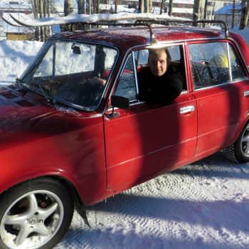 Radio Suomi Kuopio: Ladamies Petrus Kokkonen