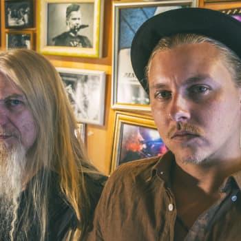 YLE Savo: Suomen vanhin maakuntalaulu vääntyi englanninkieliseksi pop-kappaleeksi