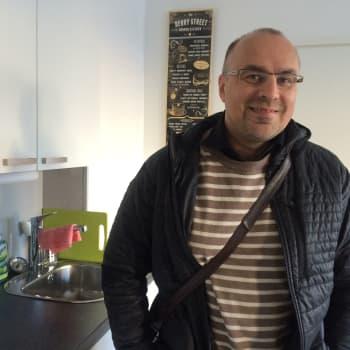 YLE Savo: Asunnossa putkiremppa tai työkomennus vieraassa kaupungissa, mistä katto pään päälle?