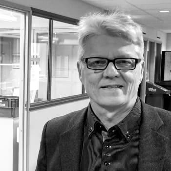 Radio Suomi Kuopio: Erityislukioiden arki ja tulevaisuus Kuopion taidelukio Lumitin rehtorin silmin