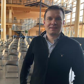 Koronan vuoksi klassinen musiikki pauhaa verkossa - Lahden kaupunginorkesterin ensi vuosi on vielä iso kysymysmerkki