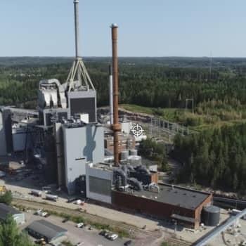 Lahti Energian uusi toimitusjohtaja haluaa tukia uusien energiaratkaisujen etsimiseen