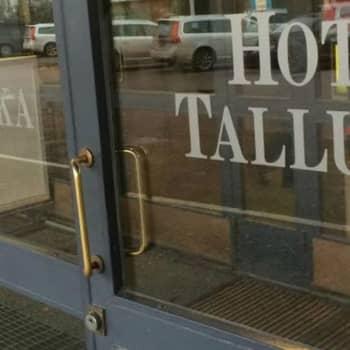 Päijäthämäläisissä hotelleissa odotellaan vielä asiakkaita - yöpymismäärät kaukana viimevuotisesta