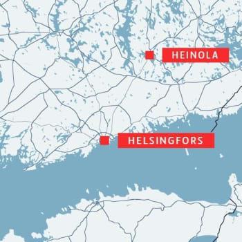 Heinolalaiset tykkäävät kotikaupungistaan - katuremontit ja parakkikoulut saavat aikaan harmistusta