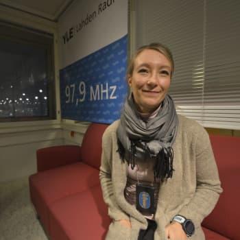 Radio Suomi Lahti: Lahdessa on jo alle 15-vuotiaita kovien huumeiden käyttäjiä