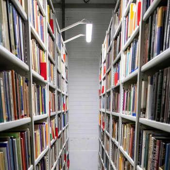 Kirjoja kulutetaan nyt kuunnellen - kirjailijoilta vaaditaan kekseliäisyyttä, kun perinteiset kirjamessut on peruttu
