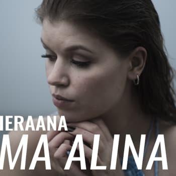 Vilma Alina vieraana: Toivottavasti Kukkakaupan poika -biisistä ei keskustella vanhempien kanssa