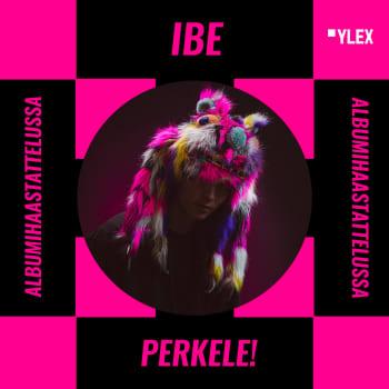 Ibealbumihaastattelussa: Kuuntelussa uusi Perkele! -albumi