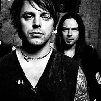 Bullet For My Valentine -yhtyeen Padge: Olemme nykyään huomattavasti rauhallisempia kiertueillamme