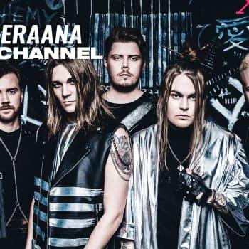 Blind Channel vieraana: Violent Pop -albumilla kuullaan yhtyeen saundilliset ääripäät