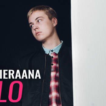 Vieraana Melo: Rap on vuoden 2018 punkia