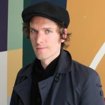 Viikon albumi-haastattelussa Stella-yhtyeen Janne Sivonen