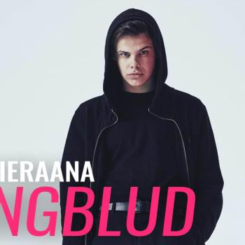 Vieraana Yungblud: Seksuaalinen häirintä on asia, josta täytyy puhua