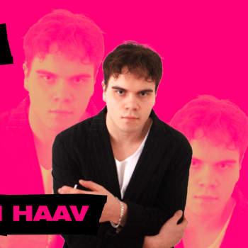 Lauri Haav vieraana: Vuosi 2020 tuo mukanaan paljon uutta musiikkia