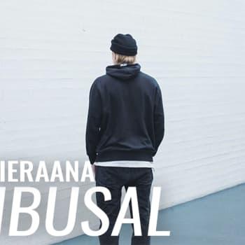 Vieraana DJ Ibusal: Tulipahan tehtyä synkän kuuloinen levy