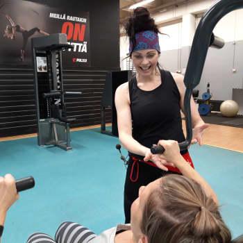 Lihaskivulta ei voi välttyä treenitauon jälkeen - mutta lievittää sitä voi