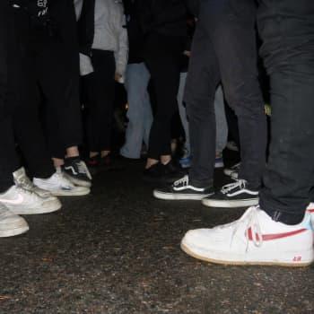 Onko nuorisorikollisuus Suomessa lisääntynyt ja raaistunut?