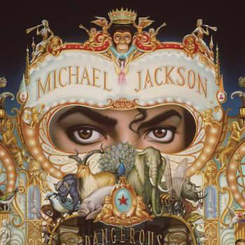 Michael Jackson -näyttely ei ole fanitusta, vaan monta tulkintaa hänen työnsä perinnöstä
