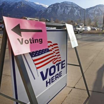 Mitä haluat tietää Yhdysvaltojen presidentinvaaleista?